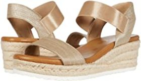 Anne Klein Cara Wedge Sandal