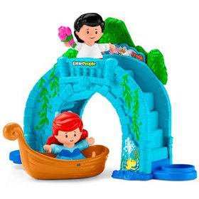 Fisher-Price Little People Disney Princess, Ariel
