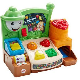 Fisher-Price Laugh & Learn Fruits & Fun Learning M