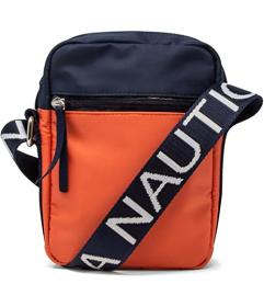 Nautica It So Captains Crossbody