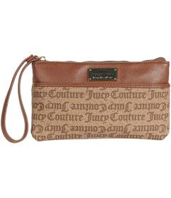 Juicy Couture Gothic Status Wristlet