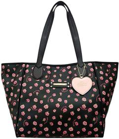 Juicy Couture Love Me Not Tote