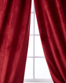 The Art of Living Addison Curtain Panel Pair 108