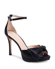 kate spade new york - Women's Bridal Bow Strappy H