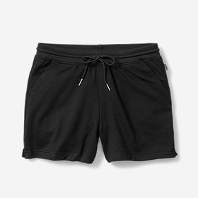 Women's Camp Fleece Shorts