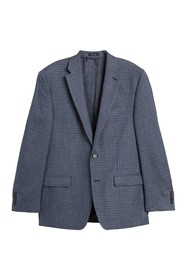 Lauren Ralph Lauren Leto Notch Lapel Two Button St