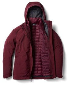 The North Face ThermoBall Triclimate 3-in-1 Jacket