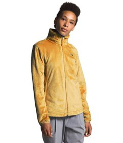 The North Face Osito Hybrid Full-Zip Jacket - Wome