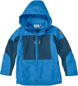Fjallraven Keb Jacket - Kids'