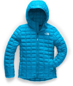 The North Face ThermoBall Eco Insulated Hoodie - G