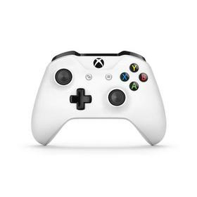 Microsoft Xbox One Polar White Wireless Controller