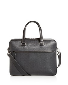 Salvatore Ferragamo - Revival 3.0 Coated Leather S