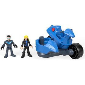 Fisher-Price Imaginext DC Super Friends, Nightwing
