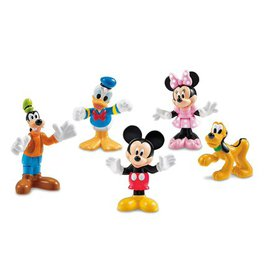 Fisher-Price Disney Mickey Mouse Clubhouse, Clubho