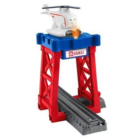 Fisher-Price Thomas & Friends TrackMaster Harold's
