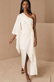 Anthropologie Significant Other Bequia Dress