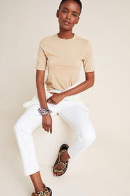 Anthropologie AGOLDE Elie Tee