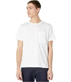 7 For All Mankind Pocket T-Shirt