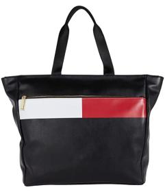 Tommy Hilfiger Sirina 1.5 - Tote - Flag Smooth PVC