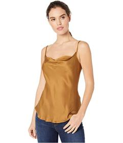 7 For All Mankind Cowl Neck Tank