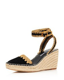 Charles David - Women's Global Espadrille Wedge Sa