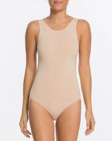 Spanx The Base Bodysuit Tank Bodysuit