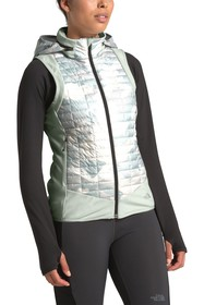 The North Face ThermoBall Packable Hood Hybrid Ves