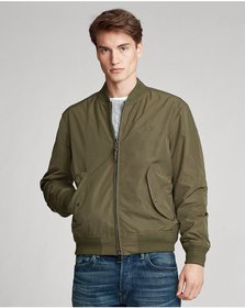 Ralph Lauren Lightweight Bomber Jacket