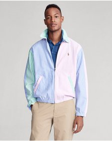 Ralph Lauren The Bayport Fun Jacket