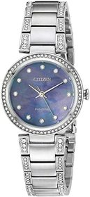Citizen Watches Silhouette Crystal EM0840-59N