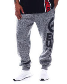 Ecko knock out jogger (b&t)