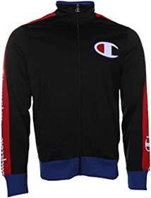 Champion Tricot Track Jacket - Taping