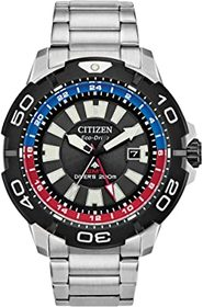 Citizen Watches Promaster Diver BJ7128-59E