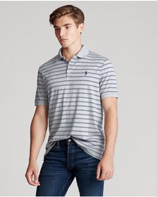 Ralph Lauren Classic Fit Soft Cotton Polo