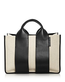Alexander Wang - Rocco Large Canvas Tote