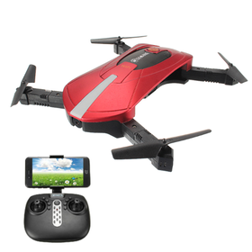 EACHINE E52 Drone With Camera Live Video, WIFI FPV on sale at Walmart