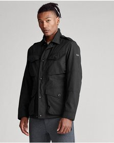 Ralph Lauren Oxford Field Jacket