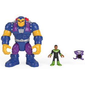 Fisher-Price Imaginext DC Super Friends Mongul & G