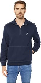 Nautica 1/4 Zip Fleece Pullover