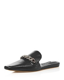 Charles David - Women's Juvenile Chain Mules