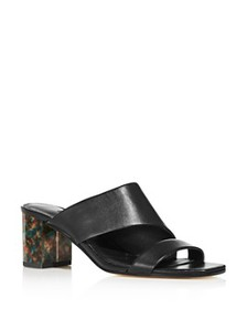 Charles David - Women's Chello Slip On Mid-Heel Sa