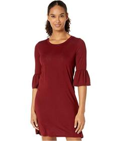 Stetson 3922 Rayon Spandex Knit T-Shirt Dress