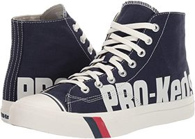 Pro-Keds Logo Printed Canvas Royal Hi