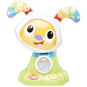 Fisher-Price Bright Beats Dance & Move BeatBowWow,