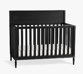 Pottery Barn Rosalie 4-in-1 Convertible Crib