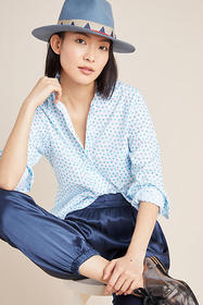 Anthropologie Grayson The Hero Buttondown