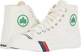 Pro-Keds Royal Hi Canvas Only NY