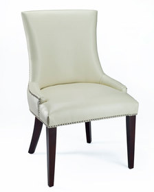 Leticia Leather Dining Chair