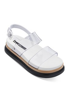 Melissa - Women's Cosmic II Sandals