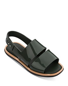 Melissa - Women's Carbon Sandals